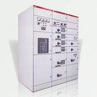 ABB Authorization MDmax ST Low-Voltage Switchgear Cabinet