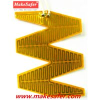 Hot sale polyimide kapton heating film