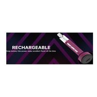 rechargeable ,coil & juice separation technology ,no leakage ,keep juice fresh vape electronic ciga thumbnail image