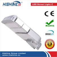2015 new 60w led street lighting fixtures with meanwell driver