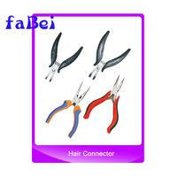 Hair extension tools hair extension pliers for extension hair thumbnail image