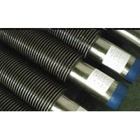 Finned Tube, Extruded fin tubes