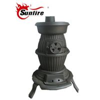 Pot Belly Wood Stove for Sale thumbnail image