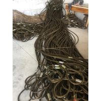 Steel Wire Rope Sling, steel wire cable, galvanized steel wire rope