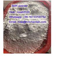 NEW BMK glycidate CAS:5413-05-8 bmk powder Wickr: roseli2020 thumbnail image