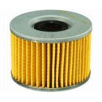 GY6 motorcycle air filter