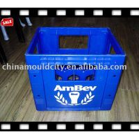 plastic beer crate mould thumbnail image