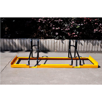 Electric Bike rack PV-2A