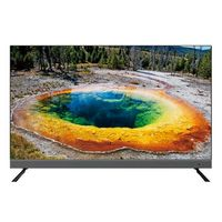 50 inches 4K FRAMELESS SOUND BAR SMART TV