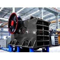 Jaw Crusher,High crushing ratio,water conservancy,etc
