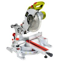 TOLHIT 305mm 1800W Long Life Induction Motor Slide Compound Miter Saw thumbnail image
