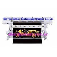 TWINJET SJ-1804 Micro Piezo Printhead wide format printers