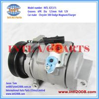 China manufacture Denso 10S17C AC Compressor for Chrysler 300 Dodge Charger magnum 3.5L 55111035AA 5
