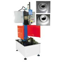 Automatic rotary welder