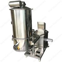 Vacuum conveyor machine system customization thumbnail image