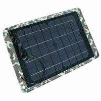 10W Solar Panel Laptop Charger thumbnail image