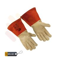 Welder Gloves ARCADE