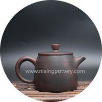 Chinese Qinzhou Nixing Ceramic Handmade Teapot Kung Fu Tea Pot