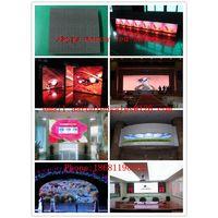 Kingsun Indoor LED display screen