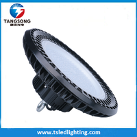 60/90/120 beam angle free flickering led high bay light 150W
