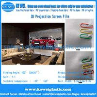 3D Projection Screen Film thumbnail image