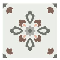 China Supplier Classical Handmade Cement Tiles Manufacturing