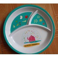 melamine tray for children