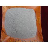 NFJ inorganic high-temperature friction powders