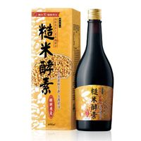 Brown Rice Herbal Fermented Liquid