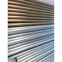 China Seamless Cold Drawn Steel Tubes for Hydraulic and Pneumatic Power Systems