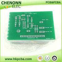 DIY PCB board manufacturing thumbnail image
