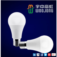factory direct led light bulbs a60 patent epistar high efficiency