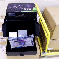 Rumax Original Galax RTX3070 RTX 3070 8GB graphics card video card for game PC thumbnail image