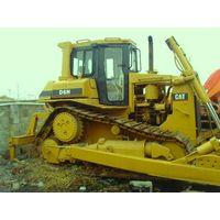Used CAT/Caterpillar D6H Bulldozer