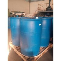 Crude oil demulsifier