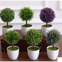 Wholesale Top Quality Artificial Plants For Home Decoration