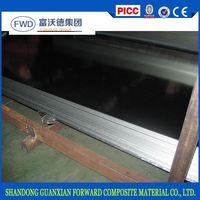 Galvanized Steel Plain Sheets, GI Steel sheet, GI steel plain sheet thumbnail image