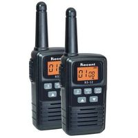 RS-12 License Free FM Transceiver