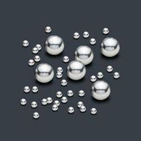 Factory supply chrome steel ball thumbnail image