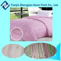Magnetic body healthcare thin quilt for summer