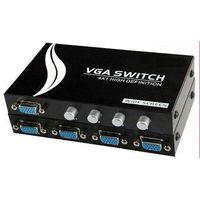 4input,1output VGA Switcher thumbnail image