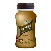 Nutrislim Plus - Unflavored - 60 Capsules - Bottle