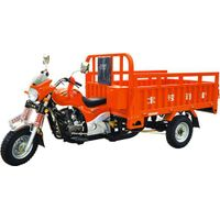 three wheel motorcycle for cargo made in China factory