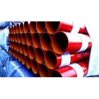 cast iron pipe, sml pipe, no hub pipe ,en877