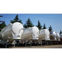 FAW Series Cement Bulk Carrier