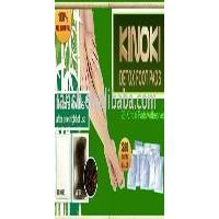 28 Kinoki Detox foot pads, FDA,CE