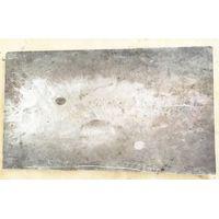 Tin Sheet 99.95%sn