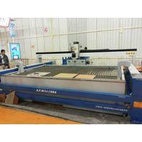 marble granite cutting machine