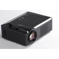 barcomax led high-brightness game and family theatre projector PRS210