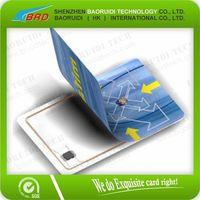 customized 125khz rfid card